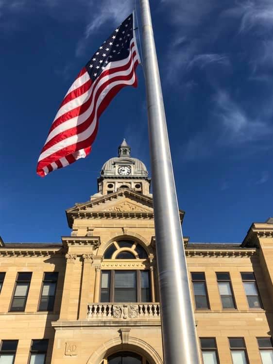 Benton County Courthouse News, June 25 – Jim Magdefrau